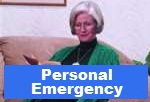 Personal Emergency Response System