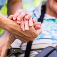 Caregiver and Respite Programs